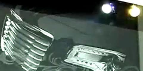 Chrysler 300 Sneak Peek