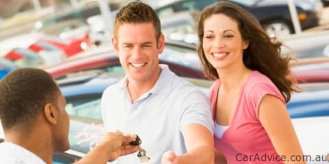 New car buyers value customer service more than price: study