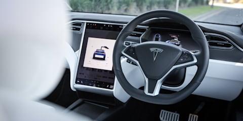 Tesla: Elon Musk promising KITT-style AI assistant