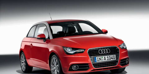2011 Audi A1 launched in Australia