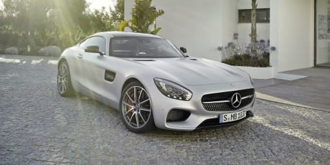 2015 Mercedes-AMG GT styling : Hit or Miss?