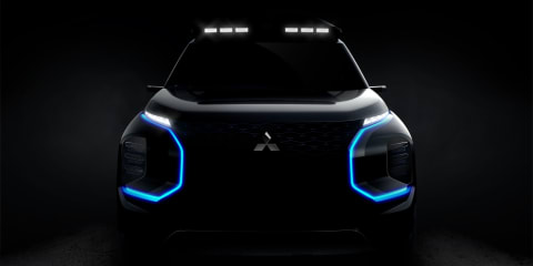 Mitsubishi planning smaller PHEV SUV – report