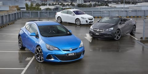 2015 Holden New Cars