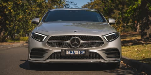 2019 Mercedes-Benz CLS450 4Matic review