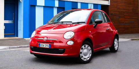 Fiat 500 :: Almost 4000 city cars recalled over wiring defect