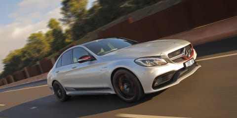 Mercedes-Benz C63: Review, Specification, Price | CarAdvice