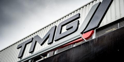 Toyota to launch TMG performance sub-brand