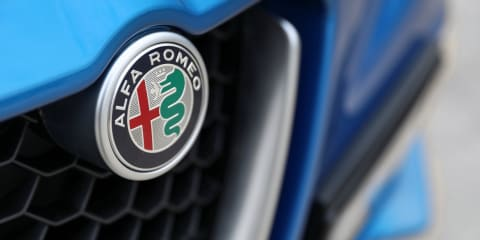 Alfa Romeo to show new model in Geneva