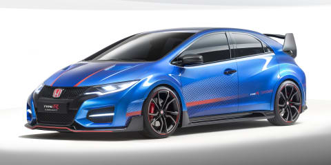 Honda Civic Type R officially confirmed for Australia
