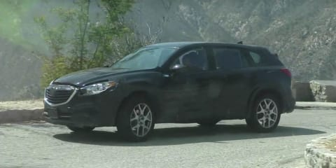Mazda CX-9: New-generation model won't have a diesel option