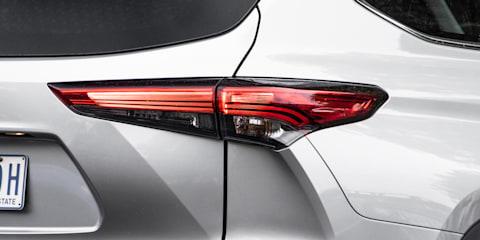 2021 Toyota Kluger GX V6 v 2021 Kia Sorento S V6 comparison