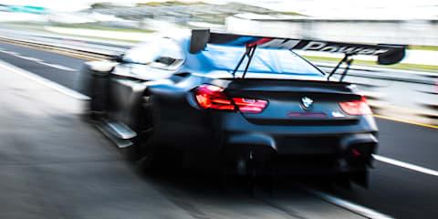 BMW Team SRM recruits Skaife, Ingall and Longhurst for 2017 Bathurst 12 Hour