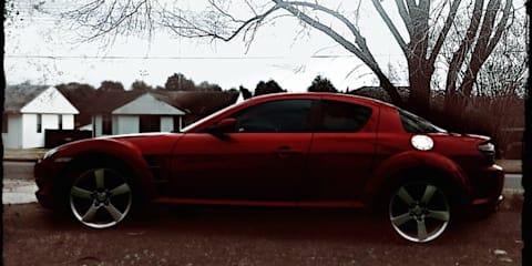 2004 Mazda RX-8 Review