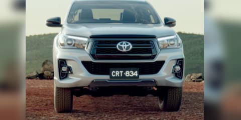 Poll: 2018 Toyota HiLux facelift is on the money