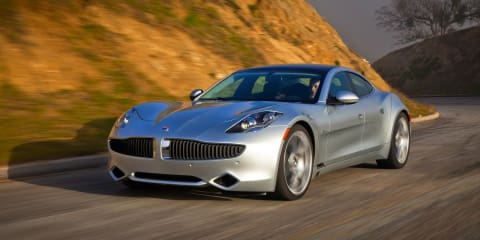 Fisker is back, planning world-changing EVs