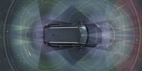Autonomous driving: Office for Future Transport Tech announced by Australian government