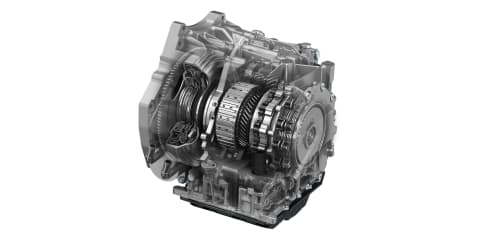 Transmissions explained: Manual v Automatic v Dual clutch v CVT v Others