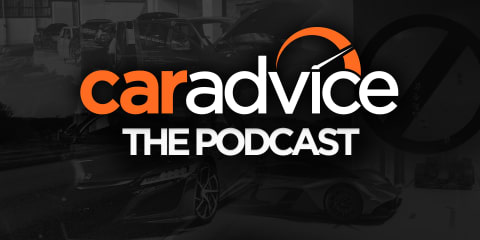 CarAdvice Podcast episode 11: Open speed limits, pricey new NSX, Aston's new hypercar, Volvo S90/V90 driven, and much more