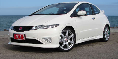 Honda Civic Type R Review & Road Test