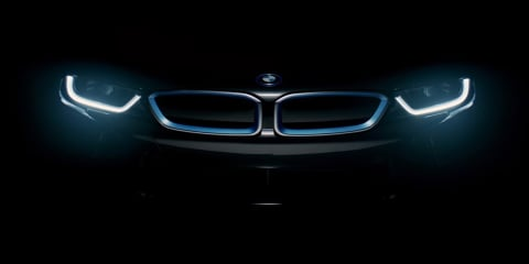 BMW nearing decision on 'i5' model - report