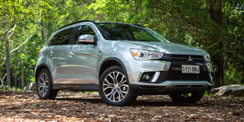 2018 Mitsubishi ASX XLS AWD Diesel review