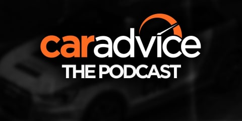 CarAdvice podcast 21: AMG GT C Roadster revealed, Haval H6 review, & race driver Emily Duggan!