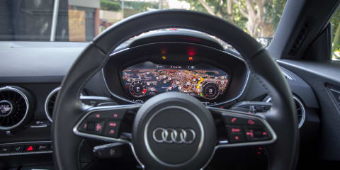 Five of the coolest new driving cockpits