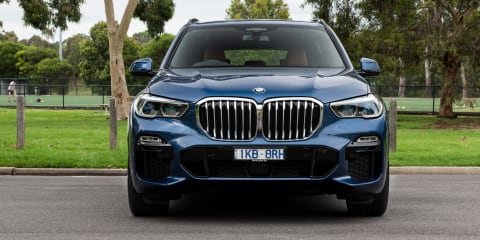 2019 BMW X5 xDrive30d review