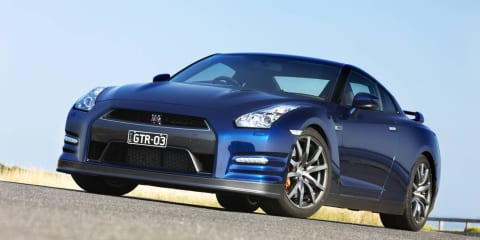 2012 Nissan GT-R Spec R to finish off R35 model