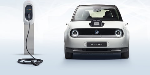 Honda to go electric and hydrogen only by 2040, Australia included