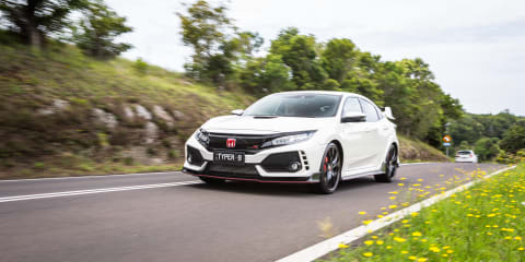 2017/18 Honda Civic Type R recalled