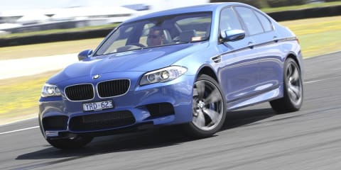 BMW drivers more likely to cheat