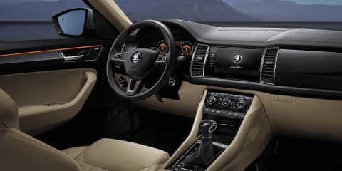 Skoda: Active Info Display coming in Q4
