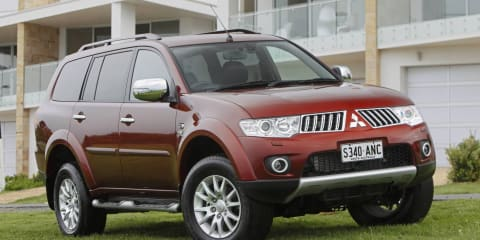 Mitsubishi Challenger 2WD now on sale in Australia
