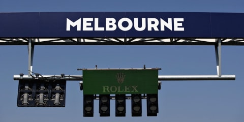 Australian F1 GP not likely to return this year – report