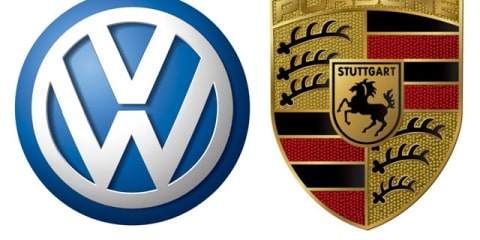 Porsche's sale to Volkswagen finalised