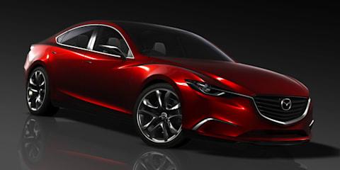 2013 Mazda6: Popular hatch faces axe