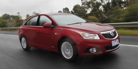 Holden Cruze recall: 9500 vehicles affected