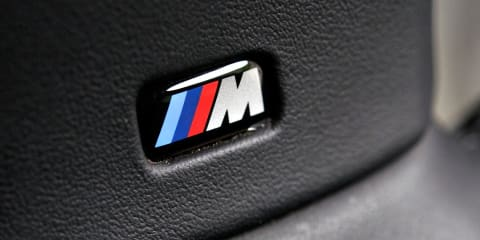 "BMW M electrification ""still a few years"" away"