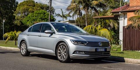 2016 Volkswagen Passat 132TSI Comfortline Review