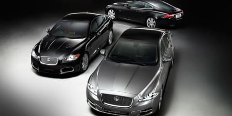 Diesel-hybrid Jaguars available as early as 2013: report