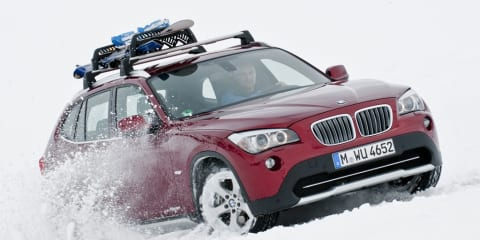 UPDATE: 2011 BMW X1 xDrive28i TwinPower Turbo