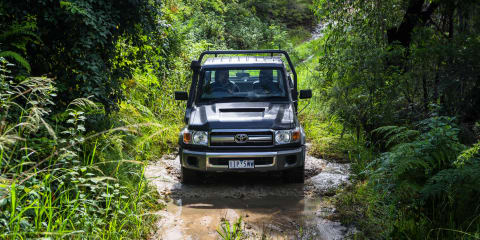 2017 Toyota LandCruiser 70 Series ute long-term review, report six: farewell