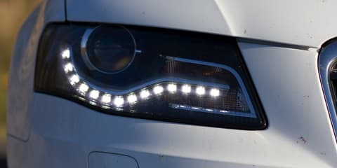 Daytime running lights on cars become mandatory in Europe