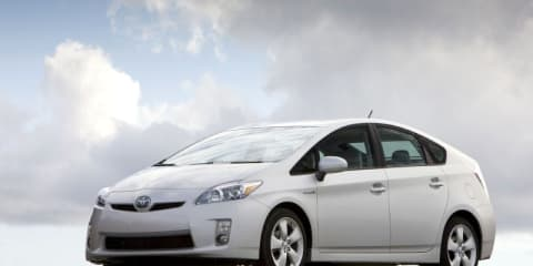 Study says Toyota world's most valuable automotive brand