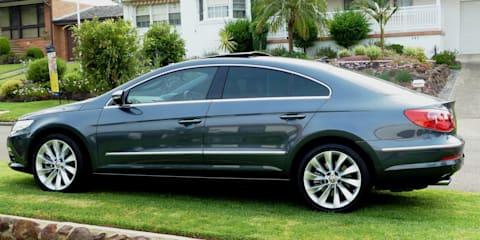 2011 Volkswagen Passat C V6 FSI Review