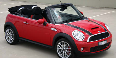 Mini John Cooper Works Cabrio Review & Road Test