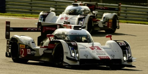 Audi to join F1 in 2016, will quit DTM, Le Mans - report