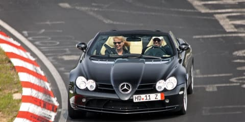 German vs Australian car culture