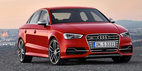 Audi, Mercedes-Benz narrow BMW's global luxury car sales lead